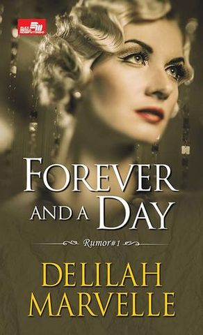 HR: Forever and A Day