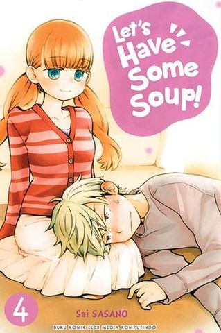 Lets Have Some Soup 4