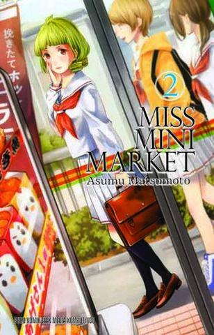 Miss Mini Market 2