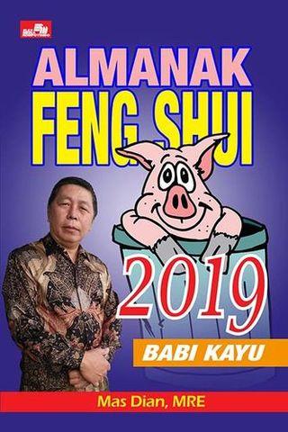 Almanak Feng Shui 2019
