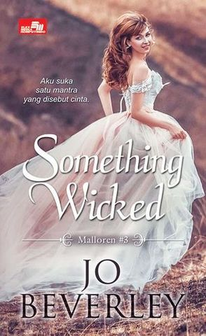 HR: Something Wicked