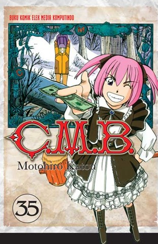 C.M.B 35