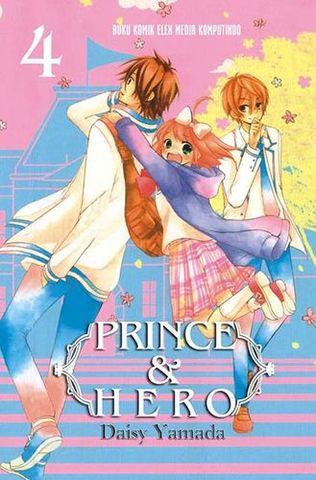 Prince & Hero 04