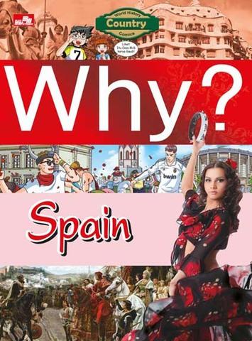 Why? Country - Spain YeaRimDang