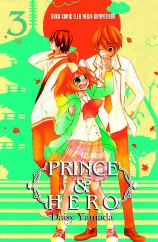 Prince & Hero 03