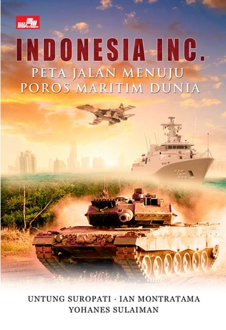 Indonesia Inc.