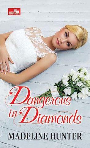 HR: Dangerous in Diamonds