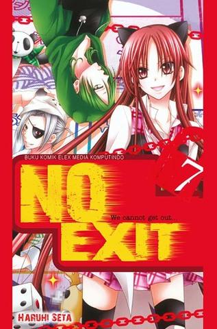 No Exit  7
