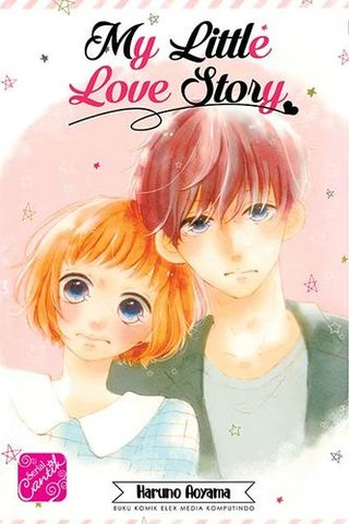 SC: My Little Love Story