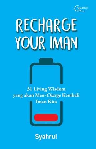 Recharge Your Iman