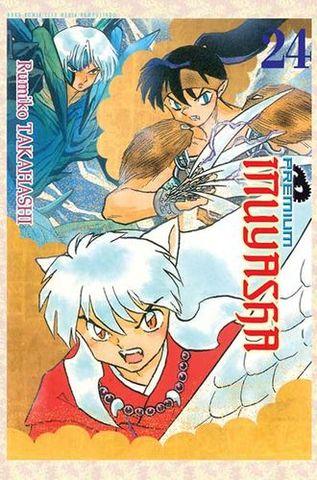 Inuyasha Premium 24