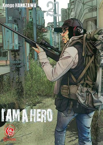LC: I am a Hero 21