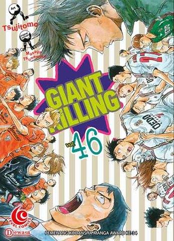 LC: Giant Killing 46
