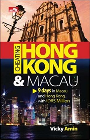 Cheating Hong Kong & Macao