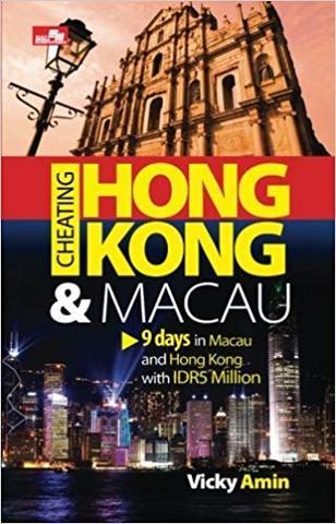 Cheating Hong Kong & Macao Rifky Ramadhan Amin