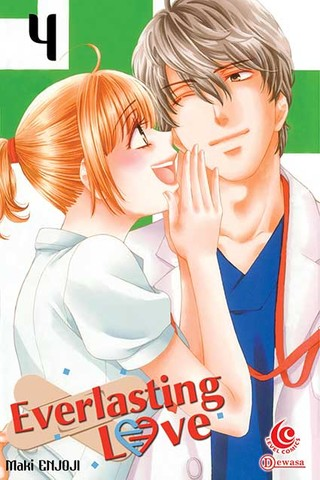LC: Everlasting Love 4