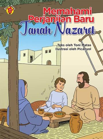 Memahami Perjanjian Baru-Tanah Nazaret