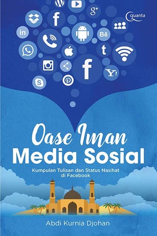 Oase Iman di Media Sosial