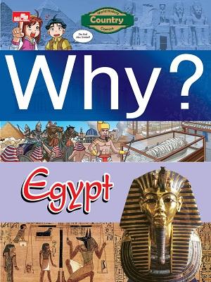 Why? Egypt