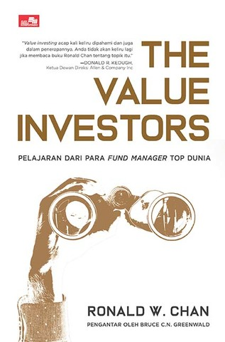 The Value Investors (2019)