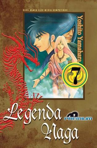 Legenda Naga (Premium) 7