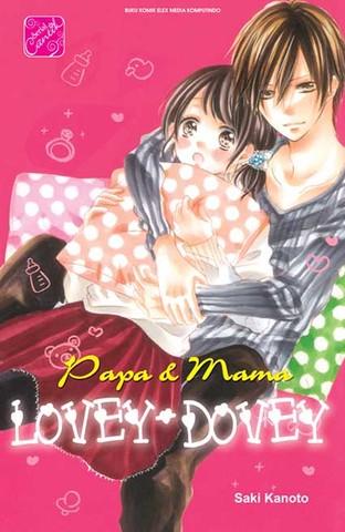 SC: Papa & Mama Lovey-Dovey