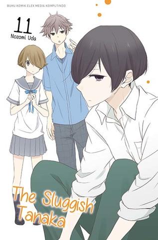 The Sluggish Tanaka 11