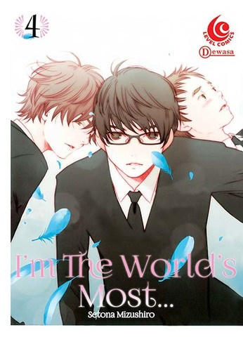 LC: I`m The World`s Most... 04