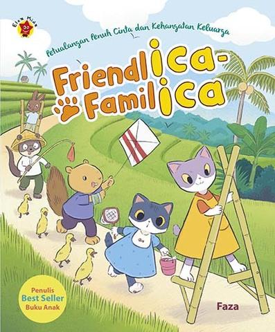 Friendlica Familica