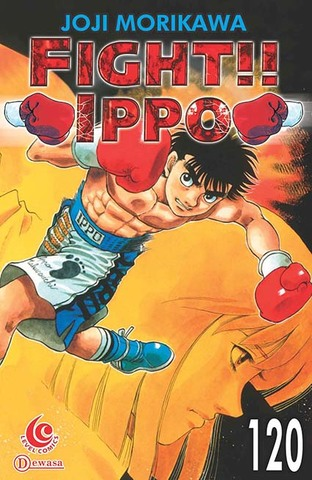 LC: Fight Ippo 120