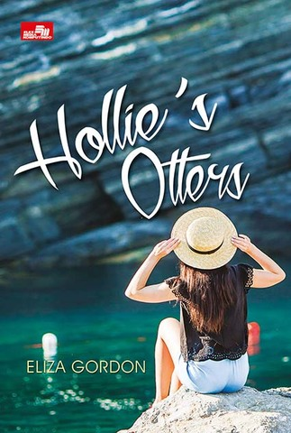 Hollie`s Otters
