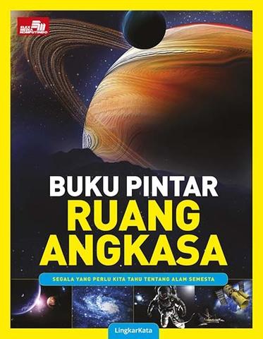 buku pintar ruang angkasa