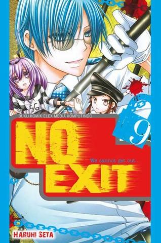 No Exit 9
