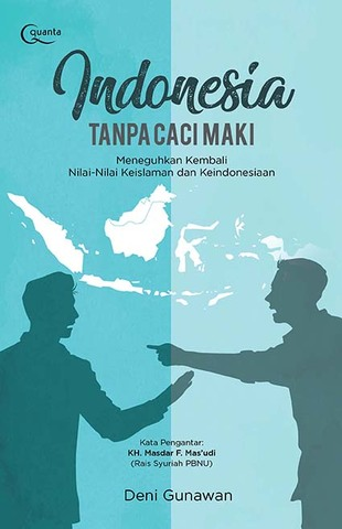 Indonesia Tanpa Caci Maki