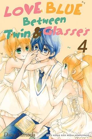 LOVE BLUE Between Twin & Glasses 04