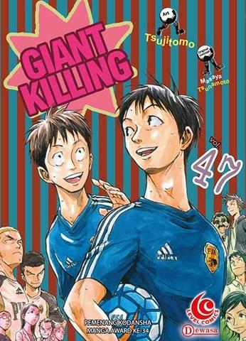 LC: Giant Killing 47