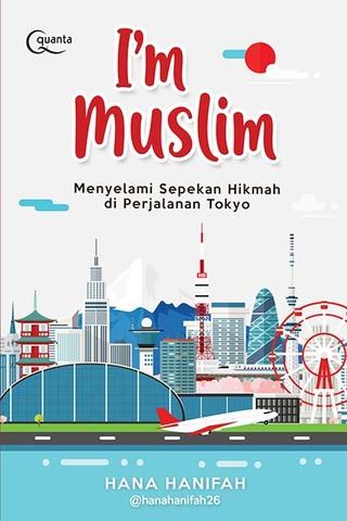 I`m Muslim