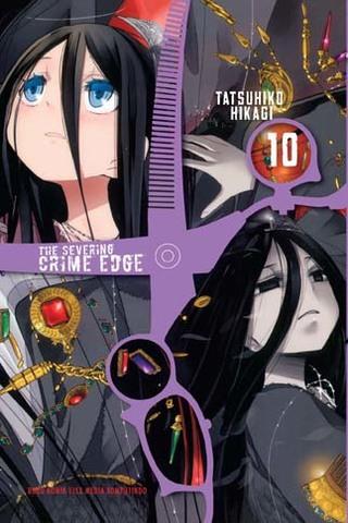 Crime Edge 10