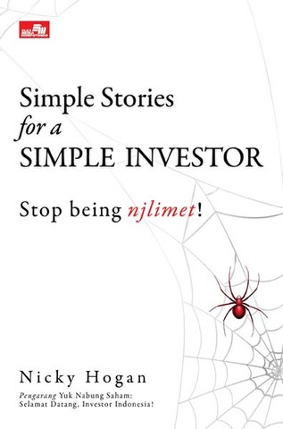 Simple Stories for A Simple Investor