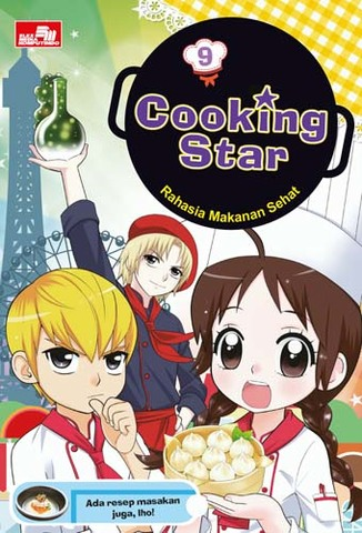 Cooking Star 9