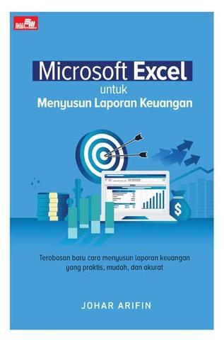 Microsoft Excel untuk Menyusun Laporan Keuangan