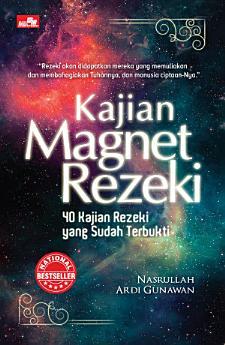 Kajian Magnet Rezeki [Edisi Revisi] Nasrullah & Ardi Gunawan