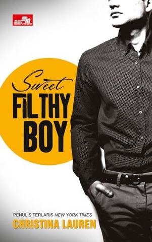 CR: Sweet Filthy Boy