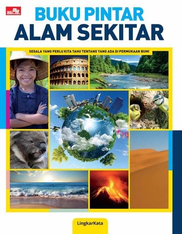 Buku Pintar Alam Sekitar