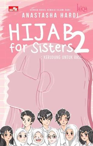 LAIQA: Hijab for Sisters 2 (Kerudung untuk Rasi)