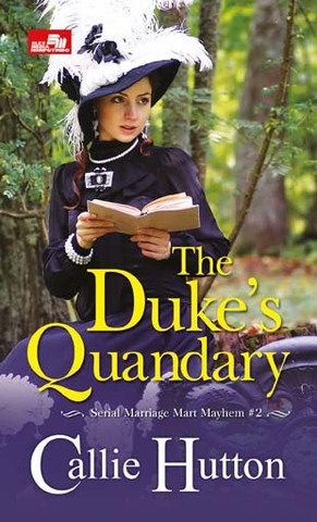 HR: The Duke`s Quandary