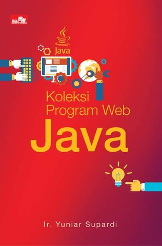 Koleksi Program Web Java