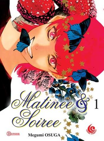 LC: Matinee & Soiree 01