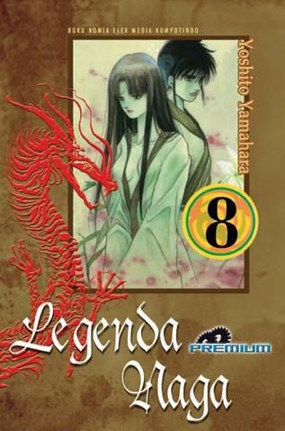Legenda Naga (Premium) 8