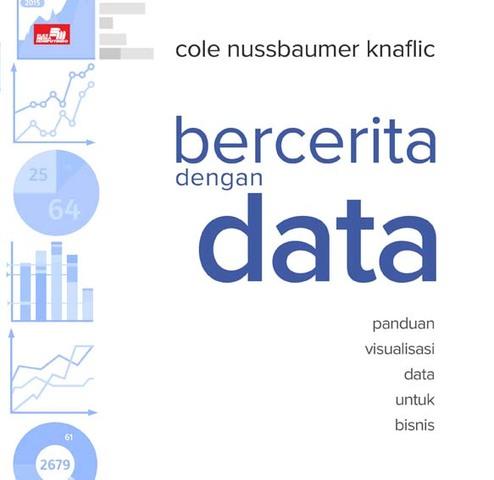 Bercerita dengan Data